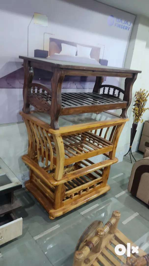 New FURNITURE AVAILABLE AT VERY LOW PRICE