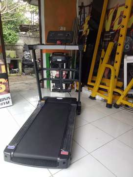 Treadmill genova sport olahraga lari