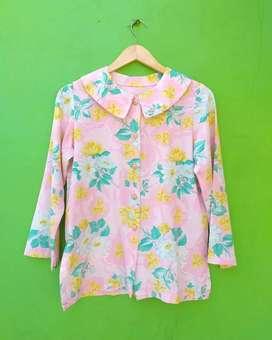 Preloved blouse vintage