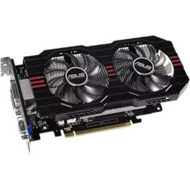 Asus GeForce Nvidia GTX 750 Ti 2GB Graphics Card  GDDR5