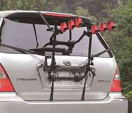 universal Cycle rack for any car-free shipping  for prepaid orders