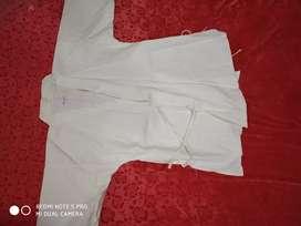 New Taekwondo dress/Karate dress for 9-10 years boys/girl