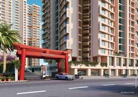 2BHK For Sale at Near DMART, Ghodbunder Road, Thane