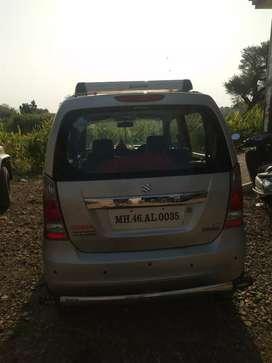 Maruti Suzuki Wagon R 2014 CNG & Hybrids Excelent Condition