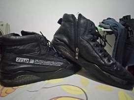 Sepatu Ziyo original-second