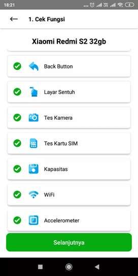 Xiaomi Redmi S2 RAM 3/32
