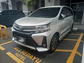 Dijual Cepat Toyota Avanza Veloz 2019 Silver Kesayangan