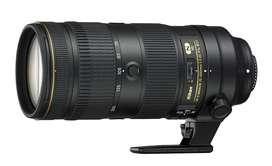 Selling 70-20mm potrait lens