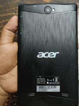 Acer 4g tablet