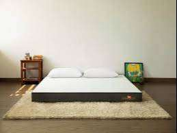 King Sized SC – 8 inch mattress- 72 x 72 x 8, unused condition