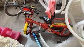 Kids cycle 14 inches