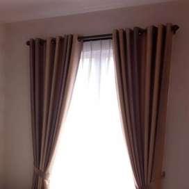 Gorden Gordyn Korden Hordeng Blinds Curtain Wallaper495bgfdcvji