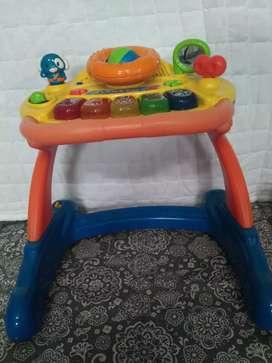Jual mainan bekas merek Fisher Price
