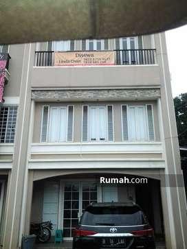 Disewakan Ruko Victory Lebak Bulus Jakarta Selatan