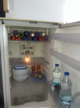 Sell the fridge
