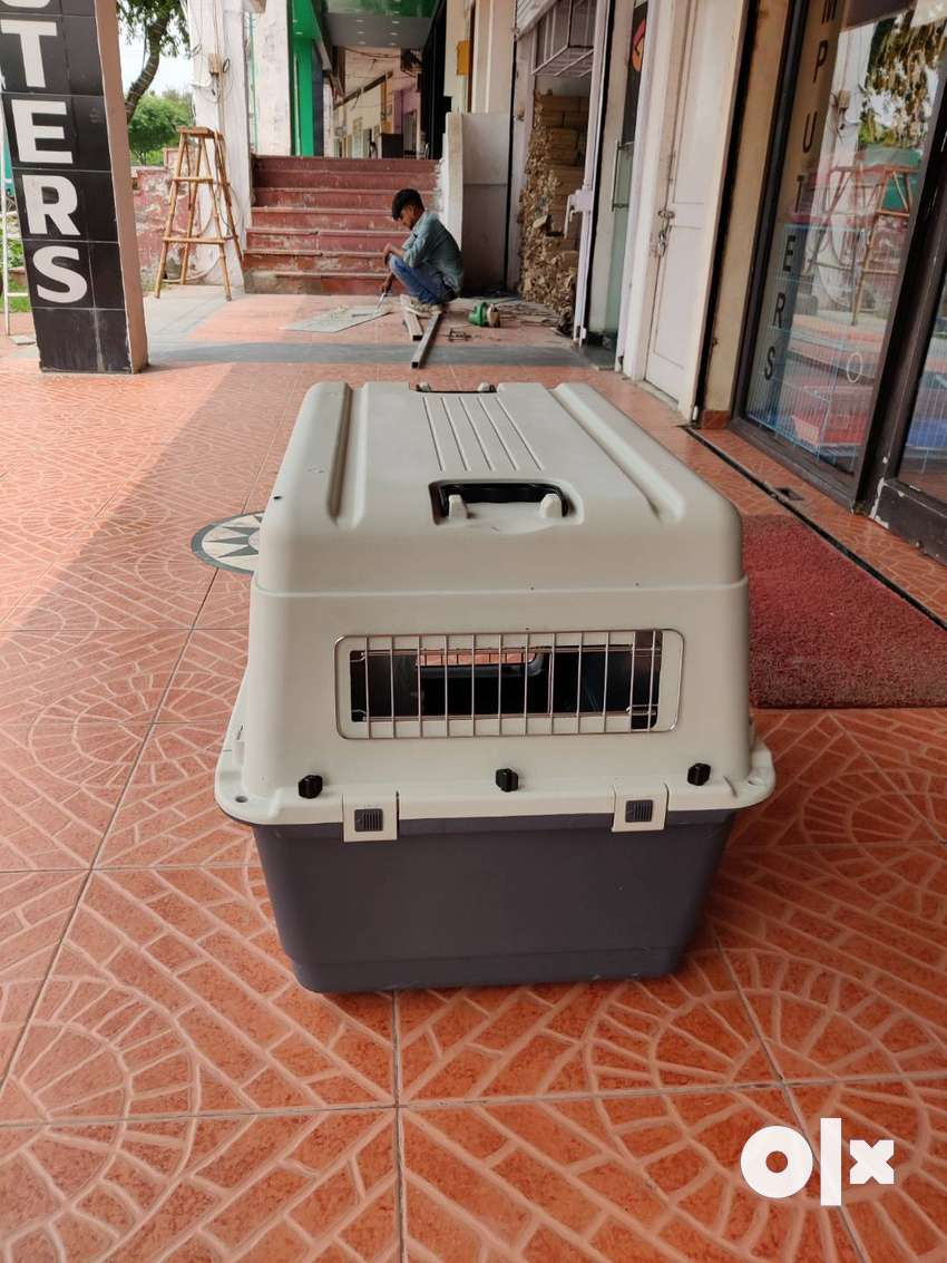 IATA approved pet carrier for mid size dogs and other pets 0