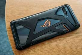 Asus ROG II GAMING PHONE AVAILABLE NOW