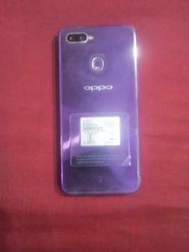 Oppo f9 one year old