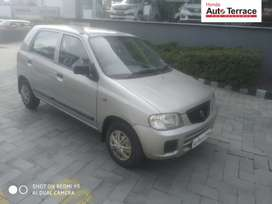 Maruti Suzuki Alto LX, 2005, Petrol