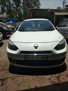 Renault Fluence 1.5 E4, 2013, Diesel