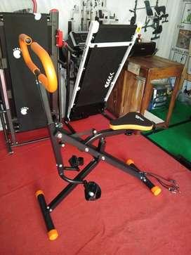 Peralatan Fitness  Power rider hanatha bc fe32