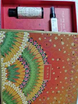 Kama ayurveda gift pack
