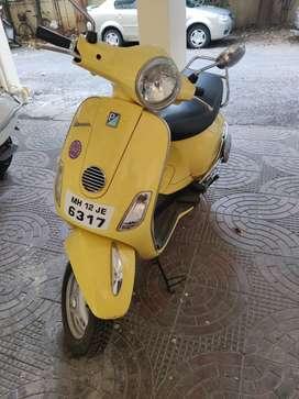Vespa scooter good condition