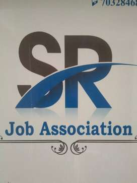 SR JOB ASSOCIATION