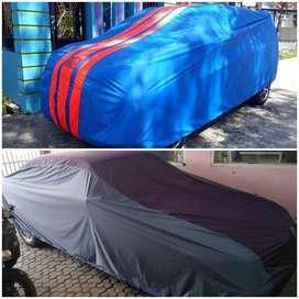 Cover mobil/selimut mobil bahan indoor BANDUNG29
