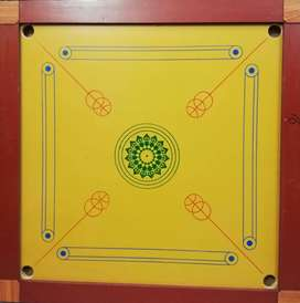 Carrom board 4ft 6500 wholesale price