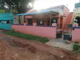 Independent house for sale near female jail vellore