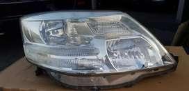 Head lamp / kaca lampu Alphard 2007 ANH10