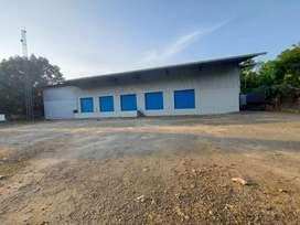 18500 sqft godown for rent at Aluva varapuzha main road