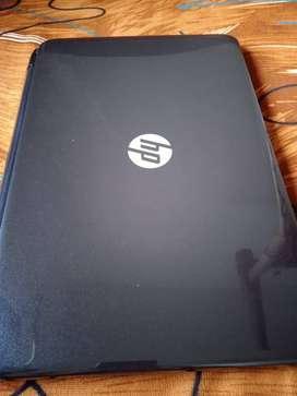HP Laptop new condituon