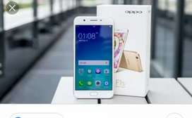 Oppo F1s sell