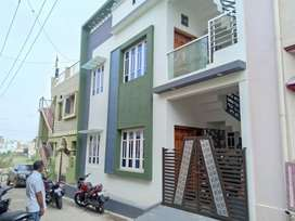 30X20 MUDA HOUSE FOR SALE IN RAJIV NAGAR 2ND STAGE MYSORE