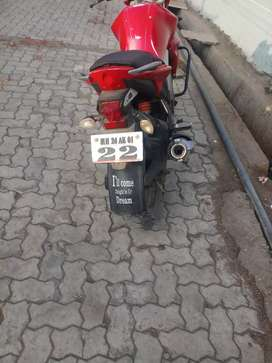 Good  condition Fz version.2.0