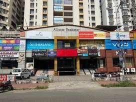 Shanmugham Road
