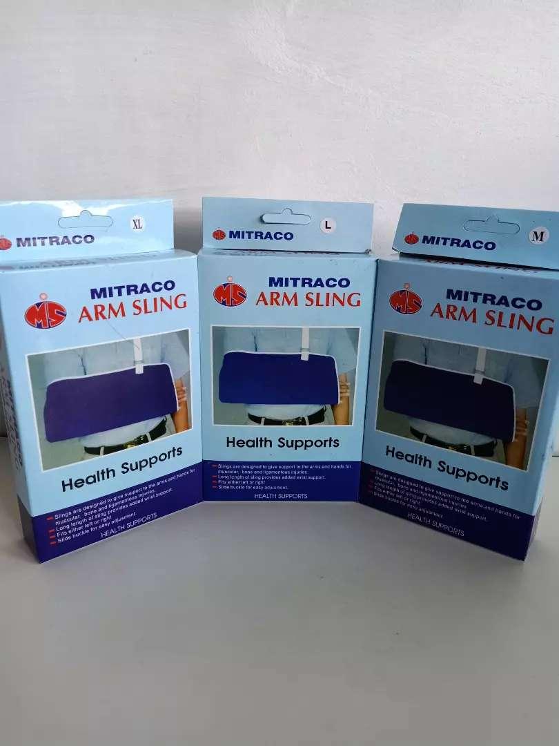 Penyangga tangan (Arm Sling) Mitraco 0