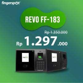 Fingerspot Revo FF-183 (Promo)