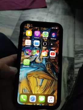 Iphone Xs 256 gb mint condition want sell to serious buyer ...