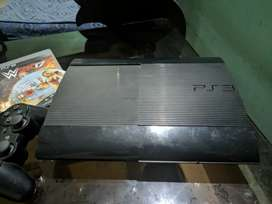 PS3 12GB good condition