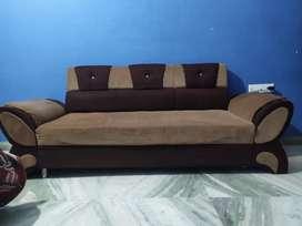 Sofa 5 seater 2+3