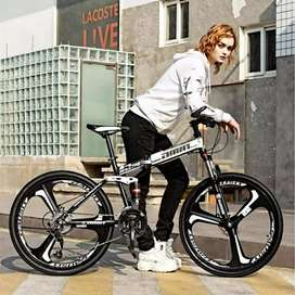 SAI cycle store. 21 GEARS New cycle available