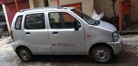 Maruti Suzuki Wagon R 2004 Petrol Well Maintained