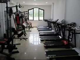Pusat Grosir jateng # Alat Fitness