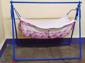 Baby folding swing ( zula)