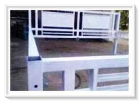 ||Las & Kanopi Metal/Spandek di BATAM KOTA|| Mengerjakan Folding Gate