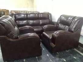 sofa set 3+1+1 new