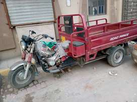 Qinqi Loader Rp 150 cc For sale